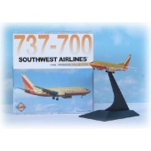 Dragon - 1/400 - Boeing 737 700 - Southwest Airlines - 55263