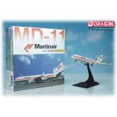 Dragon - 1/400 - MD 11 - Martinair - 55273