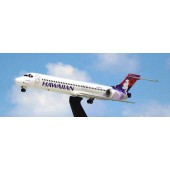 Dragon - 1/400 - Boeing 717 200 - Hawaiian Airlines regular release - 55294