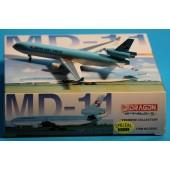 Dragon - 1/400 - MD 11 - Korean Air CARGO - 55297