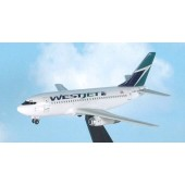 Dragon - 1/400 - Boeing 737 200 - Westjet Airlines - 55322