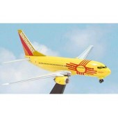 Dragon - 1/400 - Boeing 737 700 - Southwest Airlines NEW MEXICO - 55345