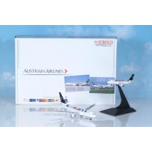 Dragon - 1/400 - Airbus A330 320 SET - Austrian Airlines STAR ALLIANCE - 55378