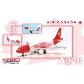 Dragon - 1/400 - Airbus A320 200 - Air Canada SYMPHONY OF VOICES - 55462