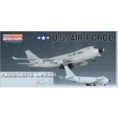 Dragon - 1/400 - Boeing 747 AL1 - USAF AIRBORNE LASER - 55476