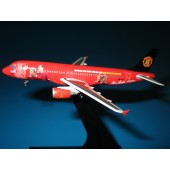 Dragon - 1/400 - Airbus A320 200 - Air Asia MANCHESTER UNITED - 55581