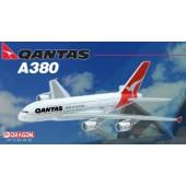 Dragon - 1/400 - Airbus A380 800 - Qantas Airways  - 55582