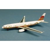 Dragon - 1/400 - Airbus A330 200 - Gulf Air 50TH ANNIVERSARY - 55683