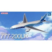 Dragon - 1/400 - Boeing 777 200LR - House Colour DREAMLINER - 55864
