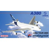 Dragon - 1/400 - Airbus A380 800 - Malaysia Airlines - 55882