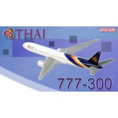 Dragon - 1/400 - Boeing 777 30 - Thai Airways International nc - 55887