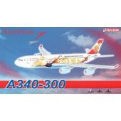 Dragon - 1/400 - Airbus A340 300 - Austrian Airlines WIENER PHILHARMONIKA - 55888