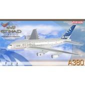 Dragon - 1/400 - Airbus A380 800 - Etihad Airways - 55992