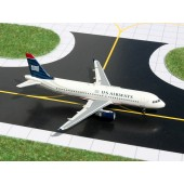 Gemini - 1/400 - Airbus A320 200 - US Airways - 606
