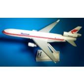 Wooster - 1/200 - MD 11 - Martinair - 606882
