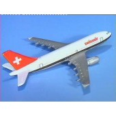 Schabak - 1/500 - Airbus A310 300 - Swissair - 8234