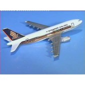 Schabak - 1/500 - Airbus A310 300 - Singapore Airlines - 82351