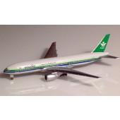 Schabak - Boeing 777 - Boeing 777 200 - Saudi Arabian Airlines - 82831