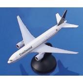 Schabak - 1/500 - Boeing 777 200 - Continental Airlines - 82846