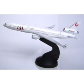 Schabak - 1/500 - MD 11 - JAL Japan Airlines - 84311