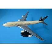 Schabak - 1/250 - Boeing 747 400 - Saudi Arabian Airlines - 85031