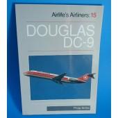 Douglas DC 9 Volume 15 - englisch