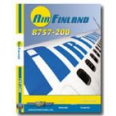 AIR FINNLAND  B757 200 - 186 Minuten - DWAR014