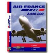 AIR FRANCE  A330 200 - DWAR015