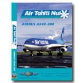 Air Tahiti Nui Airbus A340 - 142 Minuten - DWAR025