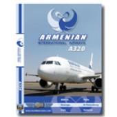 ARMENIAN Airbus A320 - 182 Minuten - DWAR027