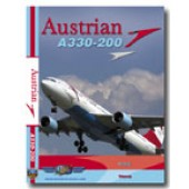 AUSTRIAN  A330 200 - 186 Minuten - DWAR030