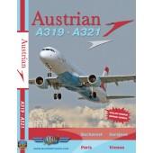 AUSTRIAN  A319 und A321 English and German Version - 163 Minuten - DWAR179