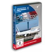 Aerosoft Mega Airport Paris Charles de Gaule