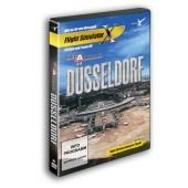 Aerosoft Mega Airport Düsseldorf