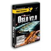 Aerosoft Mega Airport Oslo V2.0