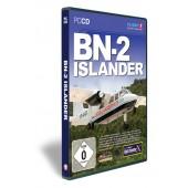 Flight 1 Software BN2 Islander