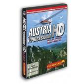 Aerosoft Scenery Austria Professional HD-East