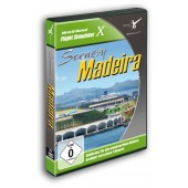 Aerosoft Scenery Madeira