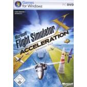 Microsoft Flight Simulator FSX Gold Edition