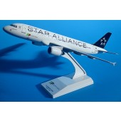 Skymarks Rise Soon - 1/150 - Airbus A320 - TAP Air Portugal STAR ALLIANCE - 320