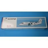 Wooster - 1/100 - BAe 146 - Eurowings - S36