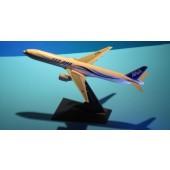 Dragon - 1/400 - Boeing 777 300 - ANA All Nippon Airways mit Fahrwerk - Hasegawa - x005